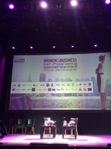 Women and Business Israel Conference