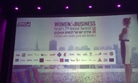 3 Takeaways from the TLV Women & Business Conference 2017