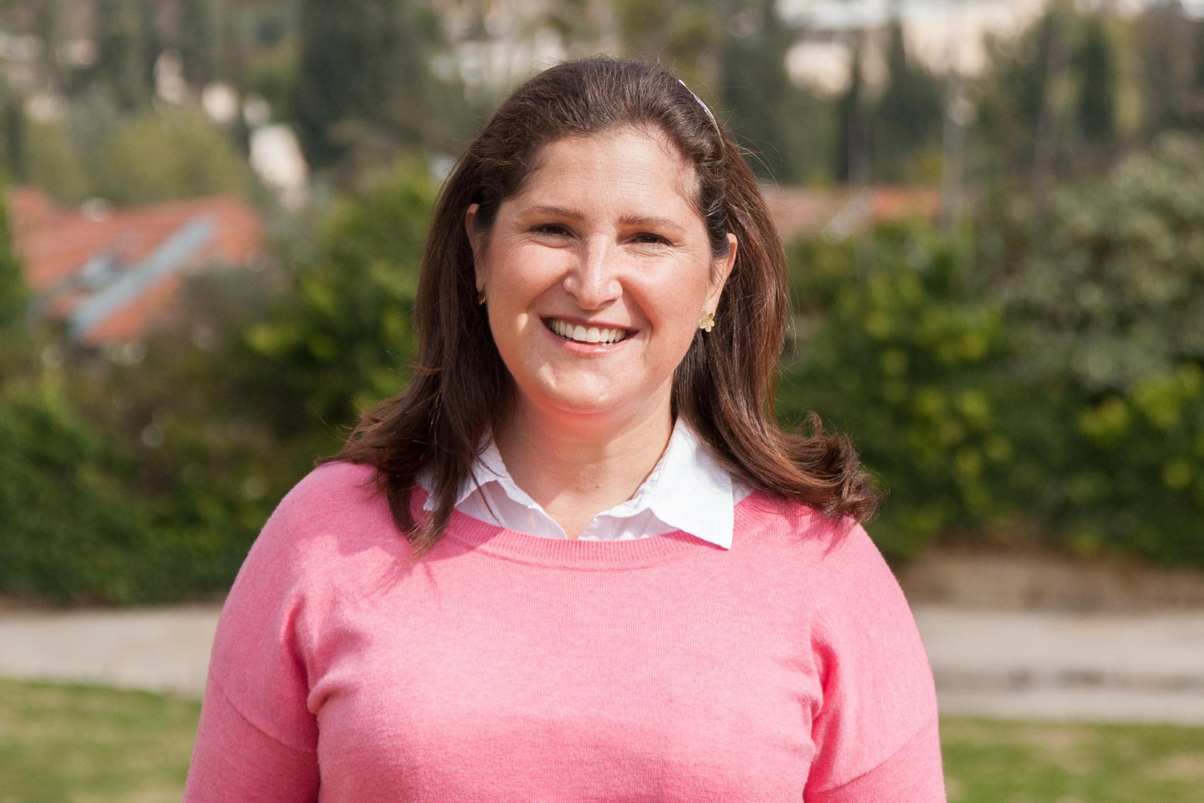Successful Women in Israel Joanna Shebson