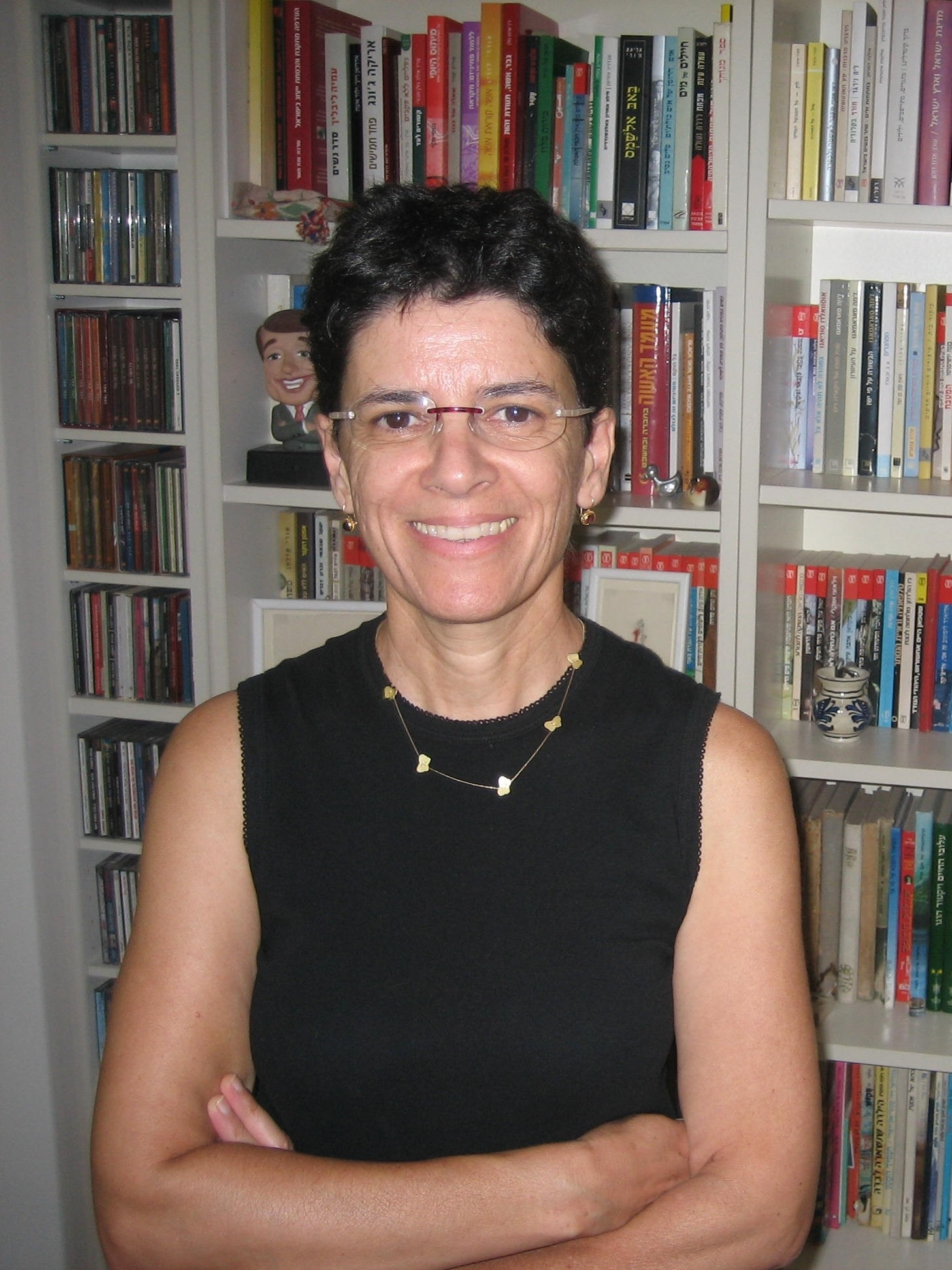 Successful Women Anat Saragusti
