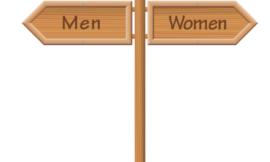 Gender Segregation: How It's Harming Women