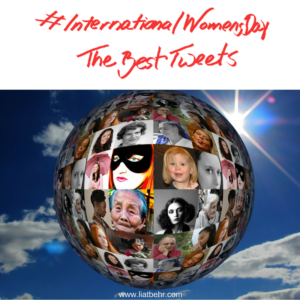 Best Tweets International Women's Day 2018