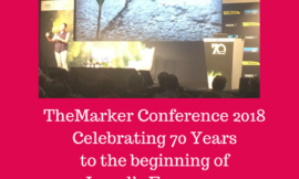 TheMarker Conference 2018 – 70 Years of Israel's Economy