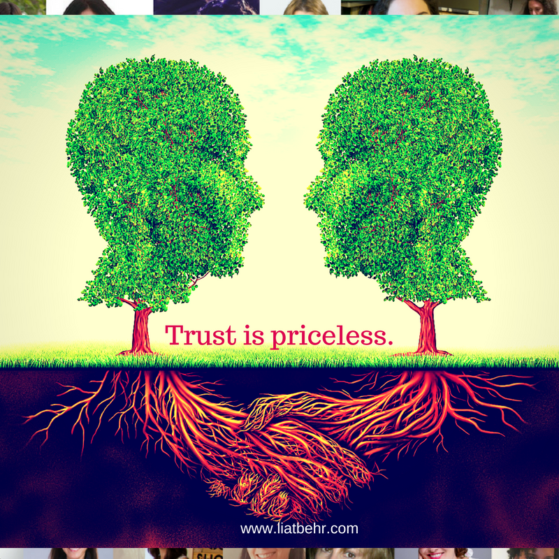 5 Ways to Build Trust with Clients