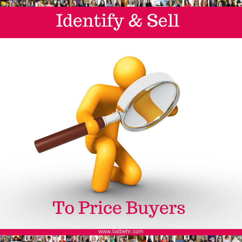 4 Types of Buyers – How to Identify & Sell to Them: Part I