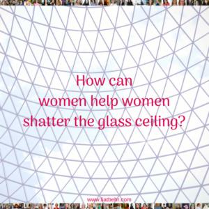women can help women