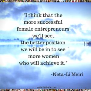 Successful Women of Israel