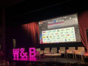 Tel Aviv Women & Business Conference 2019
