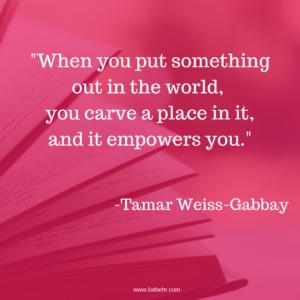 Tamar Weiss-Gabbay