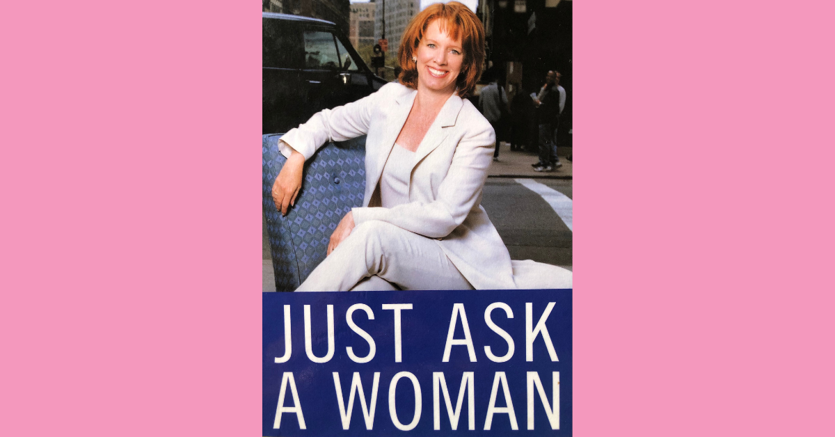 Just Ask a Woman: How Women Buy