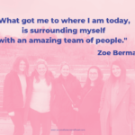 Zoe Bermant – Owner and CEO of Zoecial Media